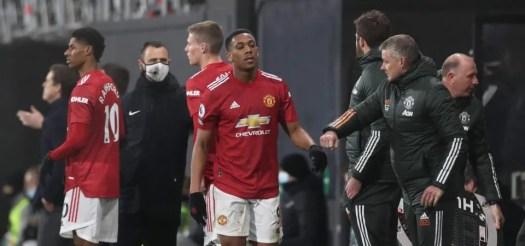 Man Utd Predicted XI vs Sheff Utd | FootballFanCast.com