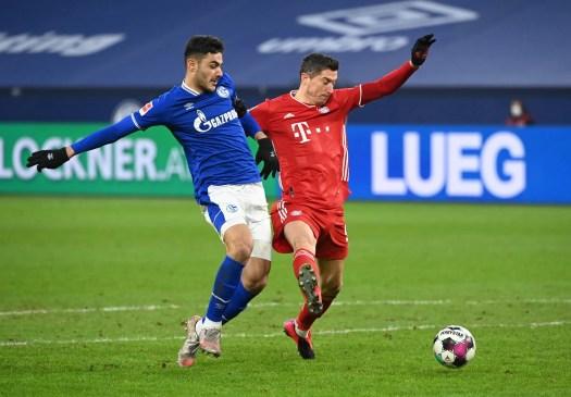 Deadline day: Liverpool eye Ozan Kabak | FootballFanCast.com