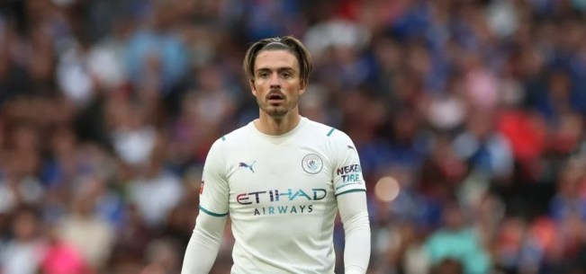 Exclusive: Steve Howey backs Jack Grealish to be a big hit at Man City