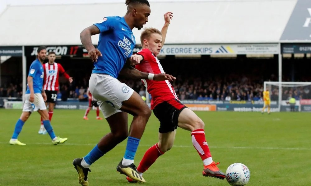 The Peterborough key figure confirms the lead player on Brentford's radar