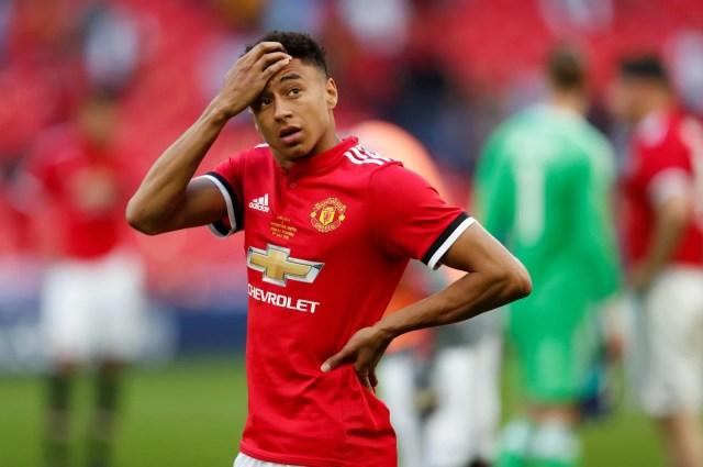 Manchester United: Fans fume as Jesse Lingard named captain for Europa  League clash | The Transfer Tavern