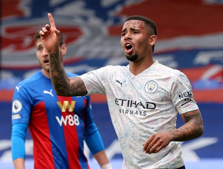 Tottenham eye Gabriel Jesus move | The Transfer Tavern