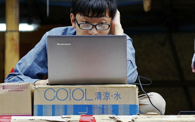 Educación tecnológica (Foto: Reuters).