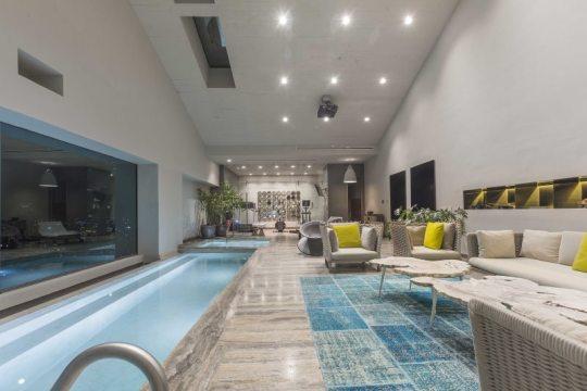Las suites de hotel más exclusivas de la República Mexicana - Diego-Rivera--e1461353877790