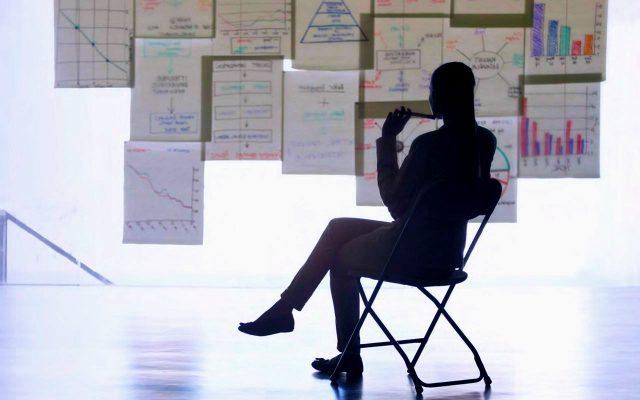 Captan el valor de los emprendedores. (Foto: Getty Images)