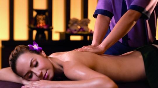 Disfruta todas las técnicas asiáticas de relajación en este spa - ACA3