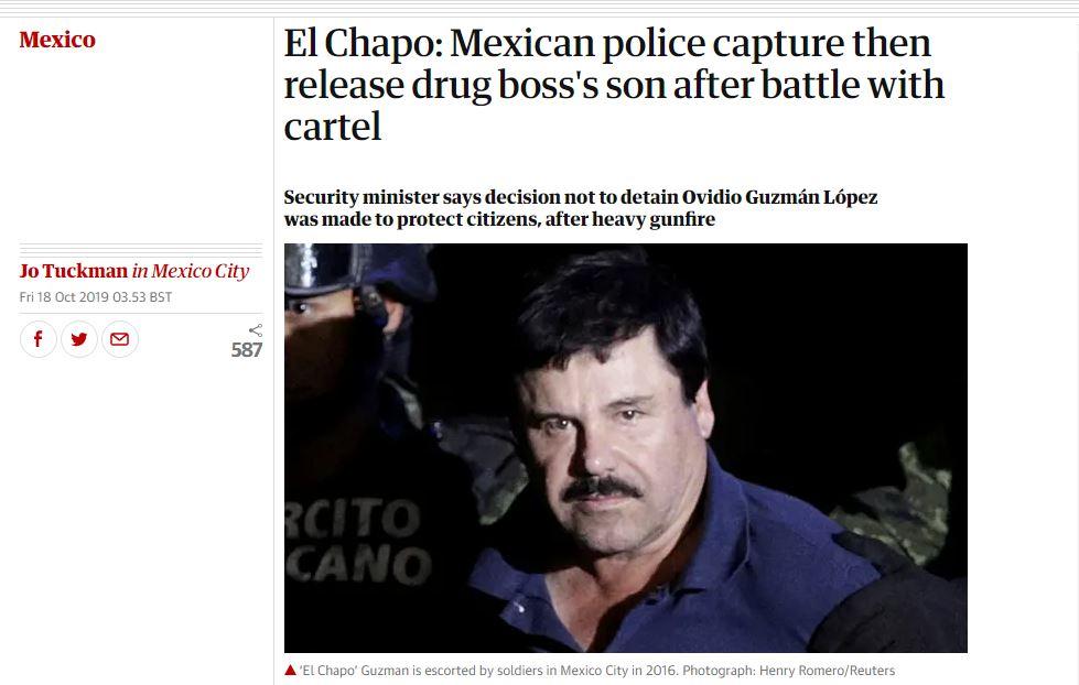 The Guardian-Chapo