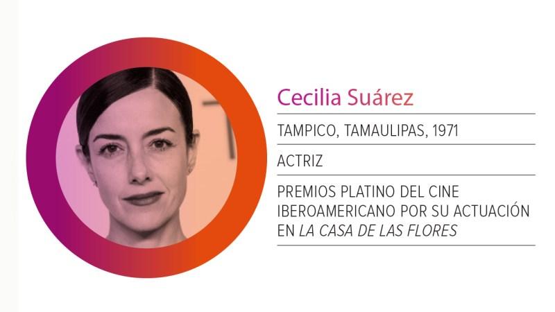 Cecilia-Suarez