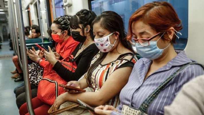 Metro CDMX exhorta a usuarios a guardar silencio para evitar ...