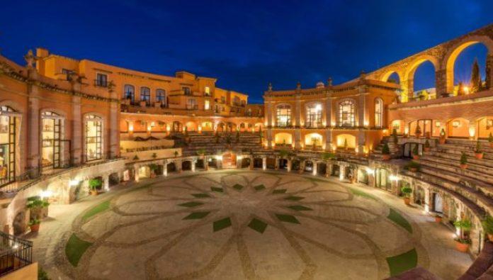 Zacatecas destaca como el destino ideal para las microbodas