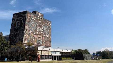 UNAM aplicará solo un examen de admisión a licenciatura por Covid-19