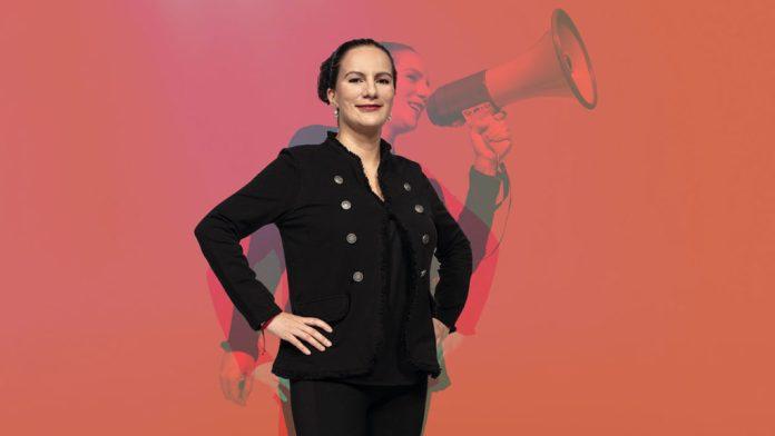 Michelle Couttulenc Powerful Women 2021