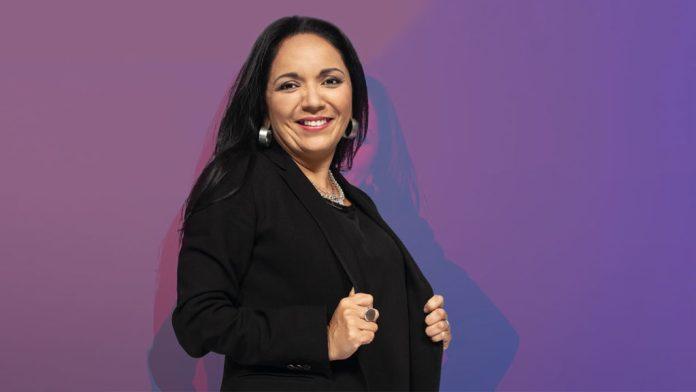 Sonia Mayra Pérez Powerful Women 2021