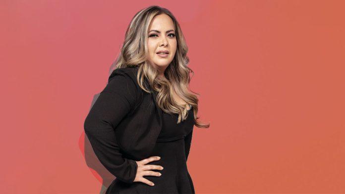 Regina Granados Powerful Women 2021