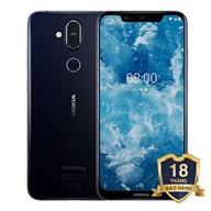 Galaxy A50 và Nokia 8.1: Hai sự lựa chọn sáng giá trong phân khúc 7 triệu?  636836650889236337 Nokia 81 daidien
