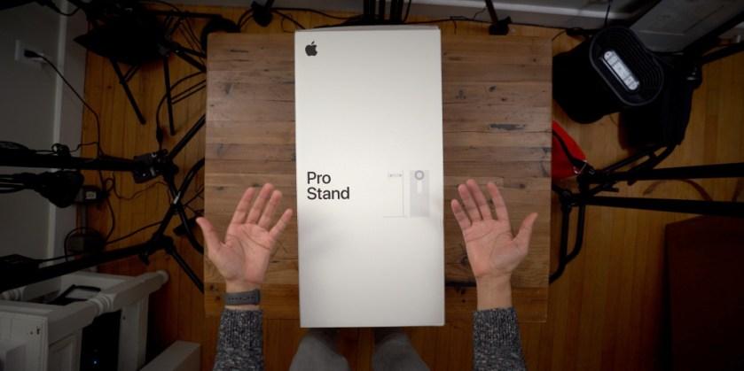 Đánh giá Pro Display XDR 03