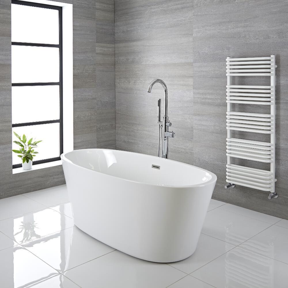 baignoire ilot 74 x 159 5cm ashbury