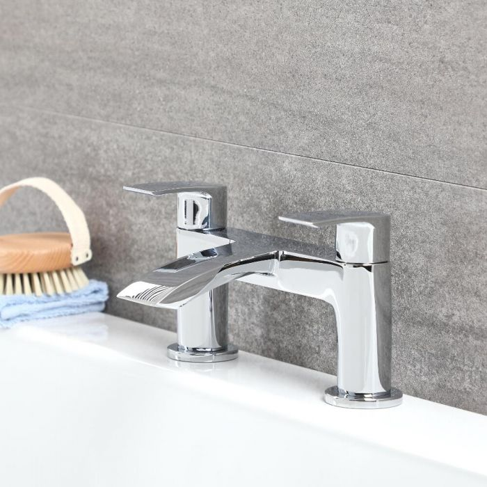 robinet baignoire razor