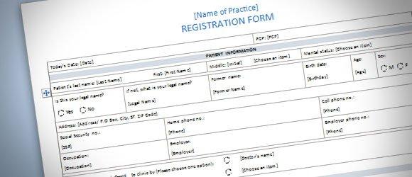 Word Registration Form Template 15 club application templates – Club Membership Form Template Word