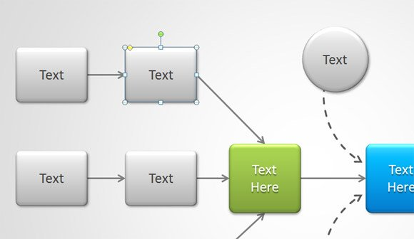 ultimate tips to make attractive flow charts in powerpoint. cash ...