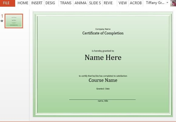 Training Certificates Templates best photos of sample training – First Aid Certificate Template