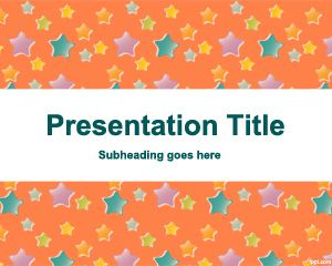 Free Cute Powerpoint Templates