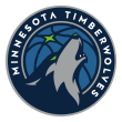 "Image result for minnesota timberwolves logo transparent"""