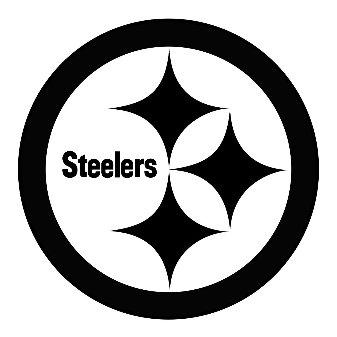 Download Pittsburgh Steelers Logo PNG Transparent & SVG Vector ...