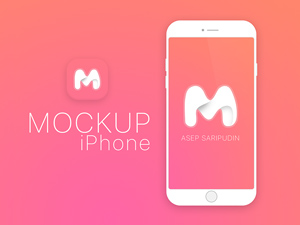 Download Free Iphone Mockup Online Yellowimages