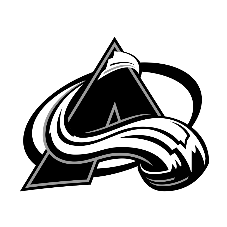 Colorado Avalanche Logo PNG Transparent & SVG Vector ...