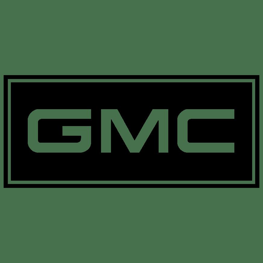 GMC Logo PNG Transparent & SVG Vector - Freebie Supply