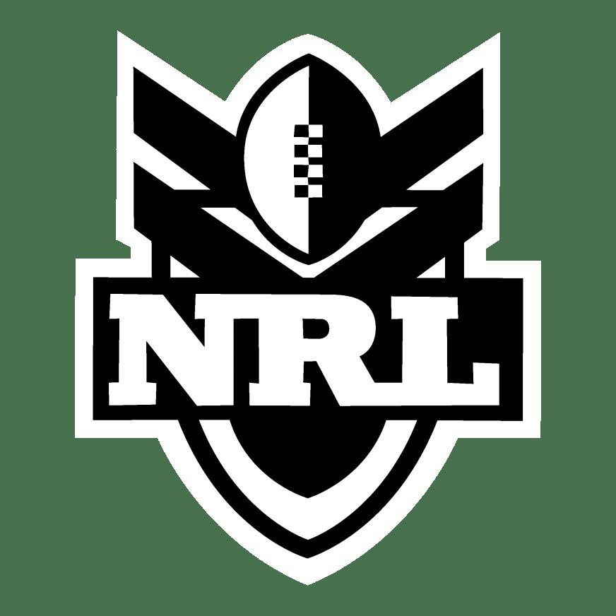 NRL Logo PNG Transparent & SVG Vector - Freebie Supply