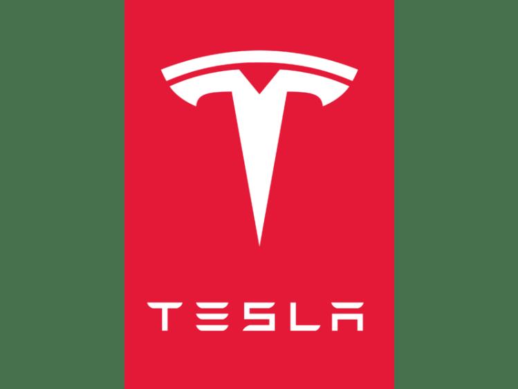 Tesla Logo PNG Transparent & SVG Vector - Freebie Supply