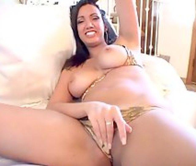 Giselle Cuban Mami