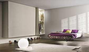 moderne möbel für minimalistische schlafzimmer einrichtung ...
