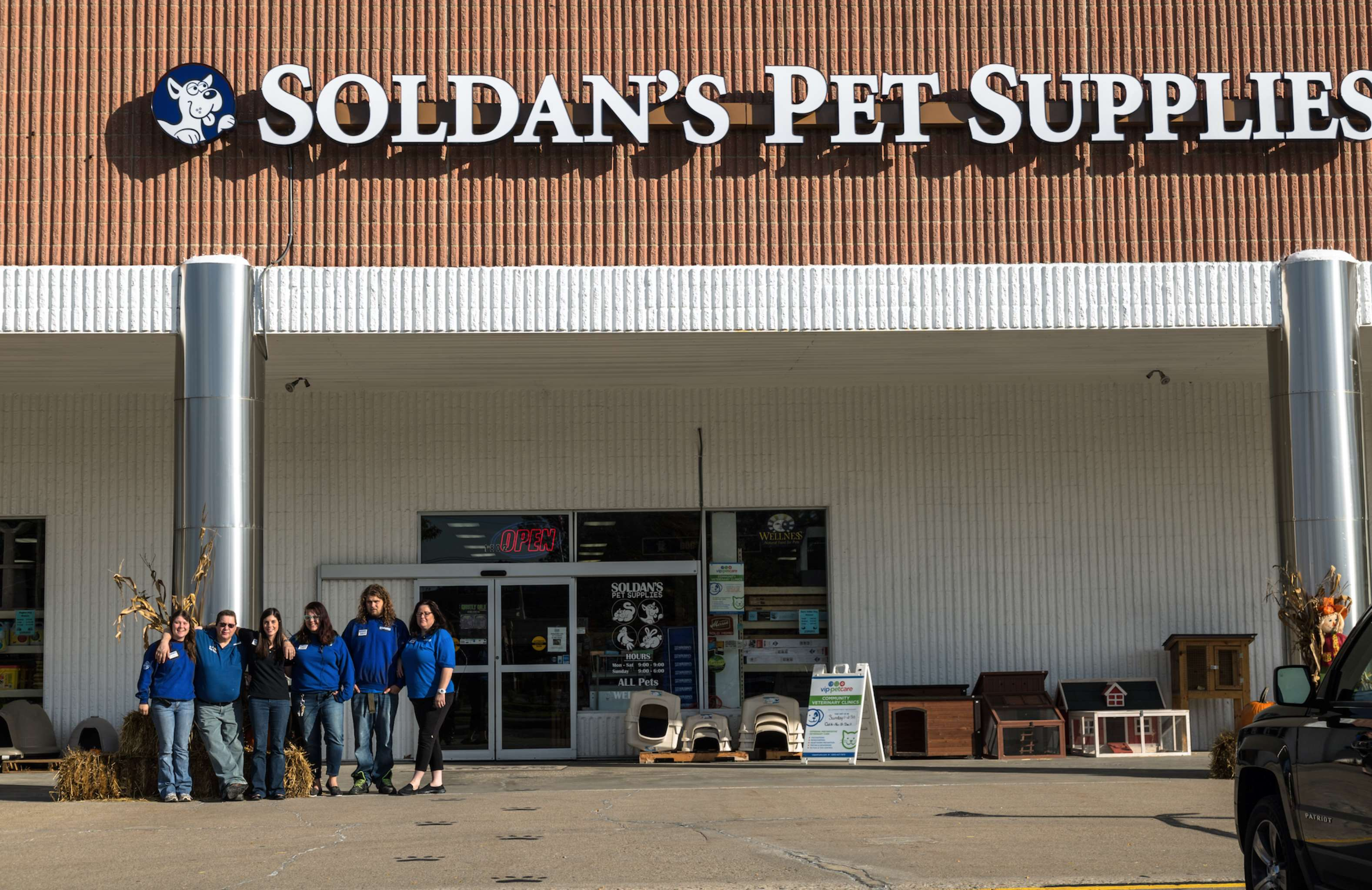Soldan S Pet Supplies Okemos Mi Pet Supplies