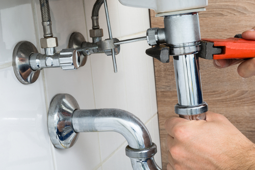 diy how to replace a sink faucet