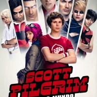 Scott Pilgrim Contra O Mundo (2010)