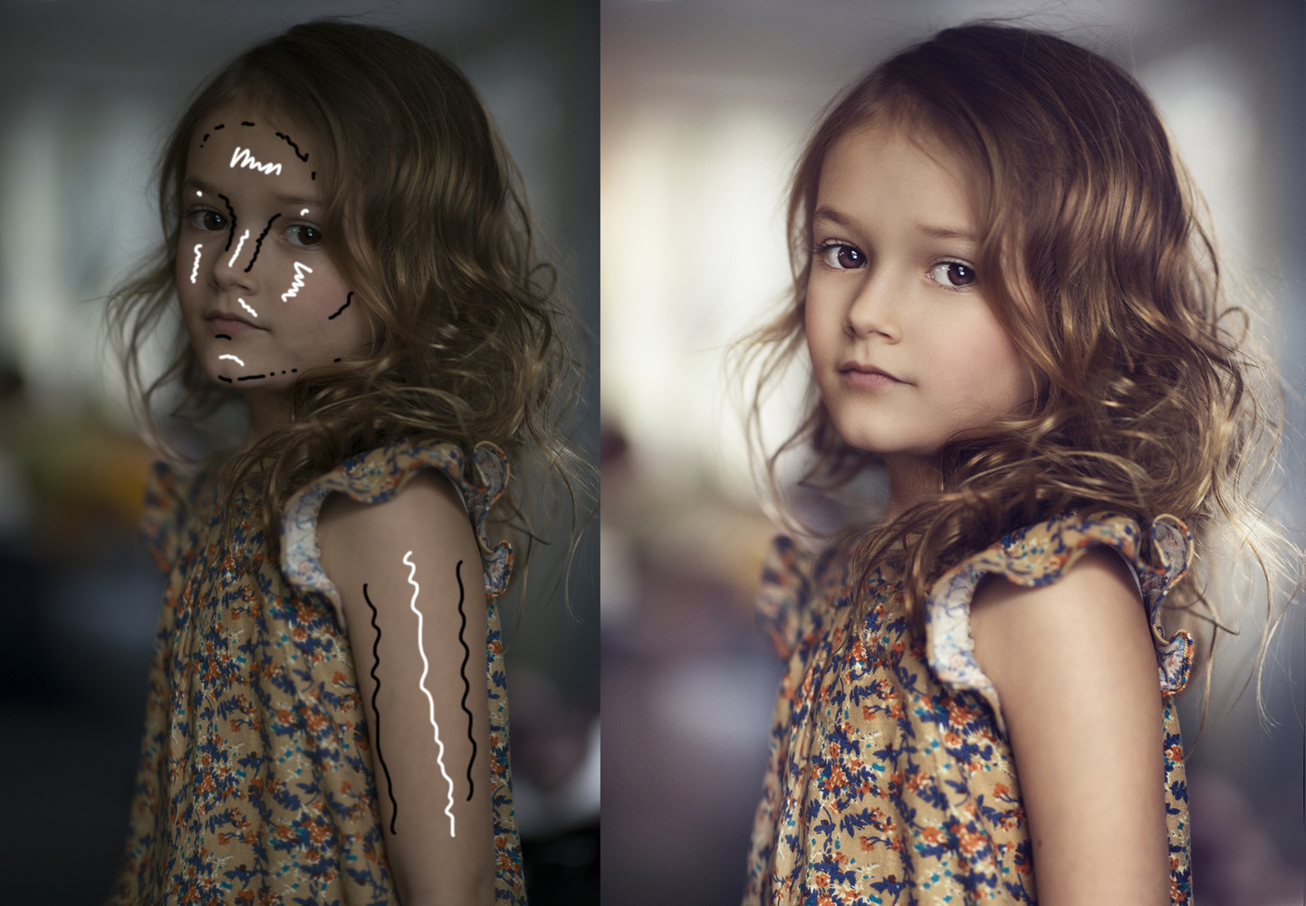 How Retouching Made Me A Better Photographer