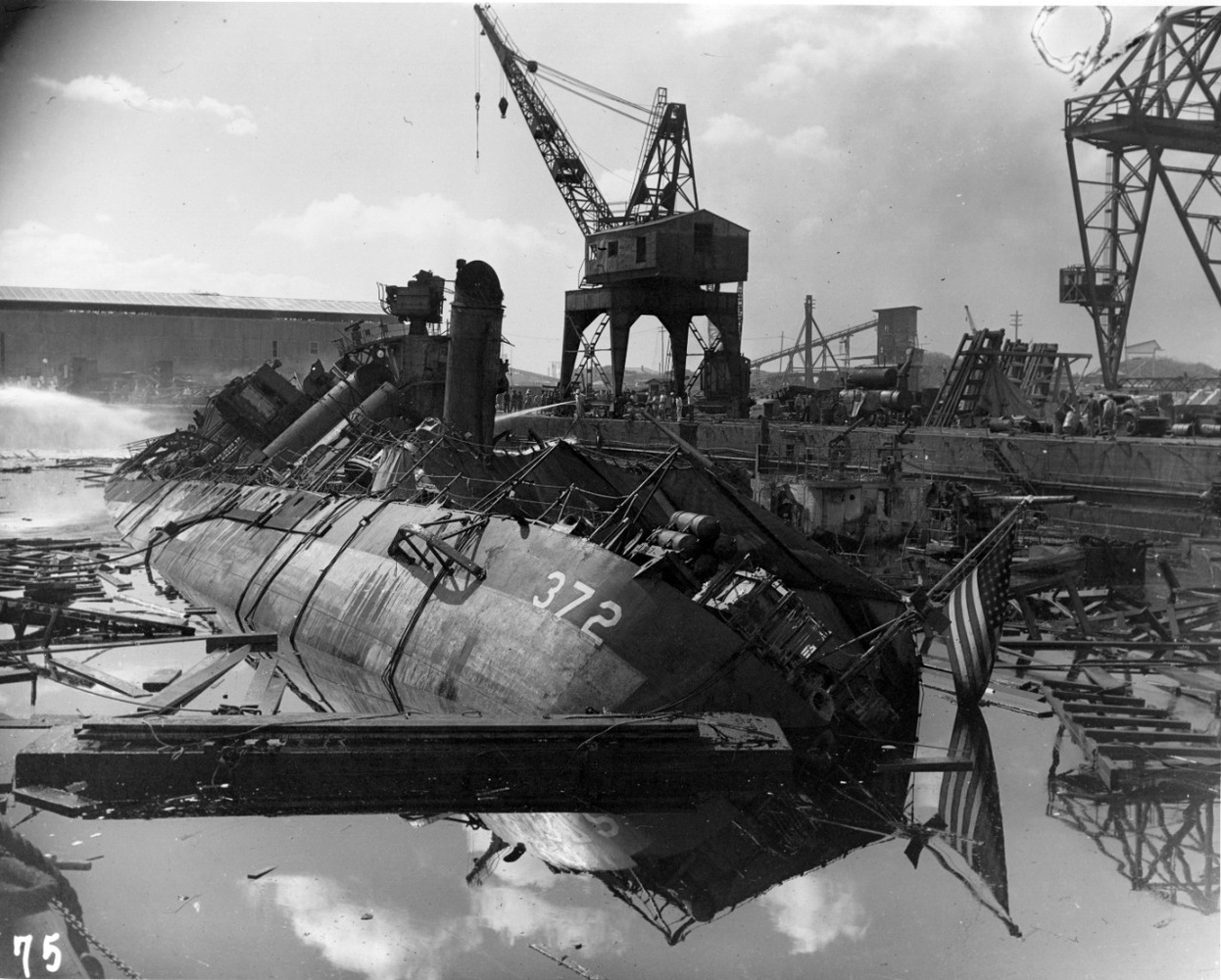 Pearl Harbor In Images A Date Which Will Live In Infamy
