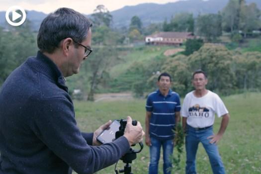 How to Shoot Panoramic Portraits