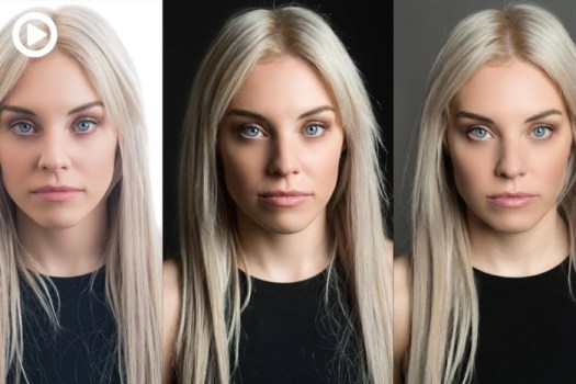 The Headshot Setup That Will Save You Time and Impress Your Clients