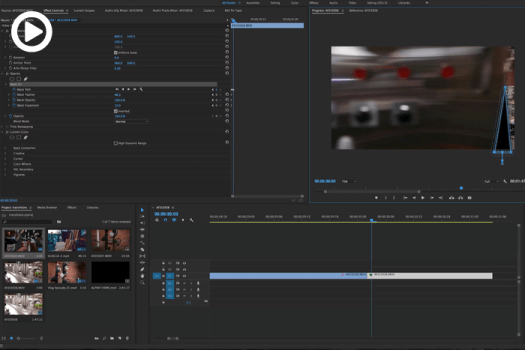 Improve Your Videos With Better Transitions