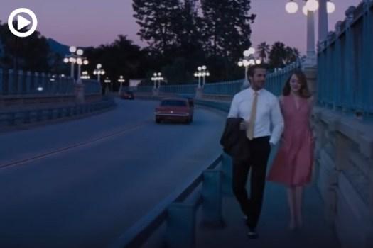 Detailed Breakdown of the Academy Award Winning Cinematography of La La Land