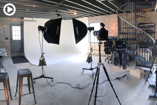 Easy Tips for Setting Up Your Studio