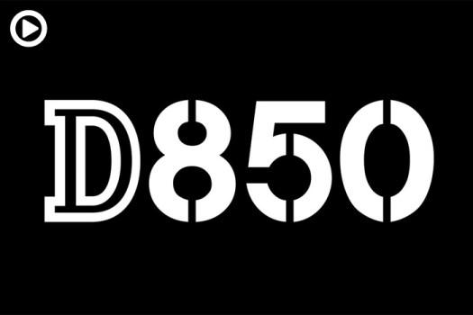 Nikon Announces the D850... Sort Of