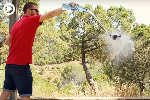 DJI Spark: The Best Beginner Drone?