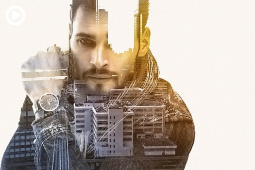 A Powerful Guide to Creating Double Exposure Images in Photoshop