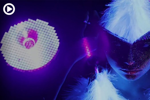 The Most Stunning UV Light Photography You'll Ever See