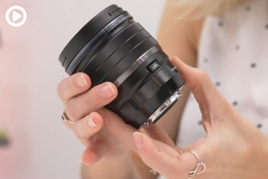 What Current Tech Will Make Lenses Better?